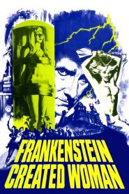Frankenstein Created Woman 1967