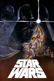 Star Wars: Episode IV – A New Hope 1977