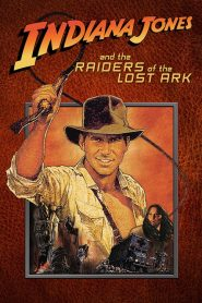 Indiana Jones and Raiders of the Lost Ark 1981