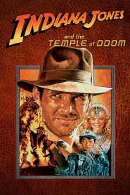 Indiana Jones and the Temple of Doom 1984