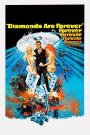 Diamonds Are Forever 1971