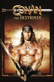 Conan the Destroyer 1984