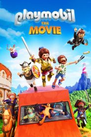 Playmobil: The Movie 2019