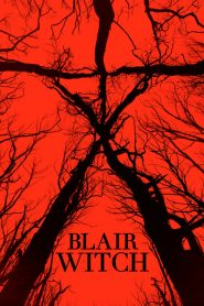Blair Witch 2016