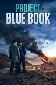 Project Blue Book 2019