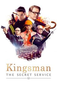 Kingsman: The Secret Service 2014 UNCUT