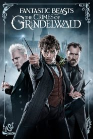 Fantastic Beasts: The Crimes of Grindelwald 2018