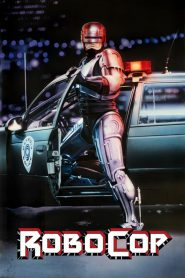RoboCop 1987 ARROW REMASTERED DC