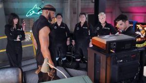 Marvel's Agents of S.H.I.E.L.D.: 7×7