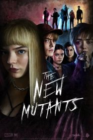 The New Mutants 2020
