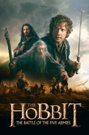 The Hobbit: The Battle of the Five Armies 2014 EXTENDED