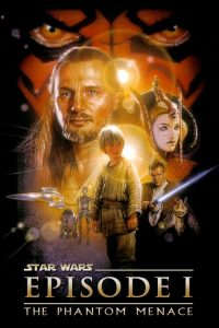 Star Wars: Episode I - The Phantom Menace 1999 POSTER