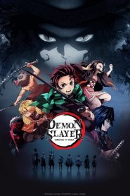 Demon Slayer: Kimetsu no Yaiba 2019