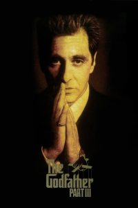 The Godfather: Part III 1990 POSTER