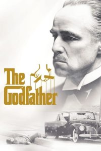 The Godfather 1972 POSTER