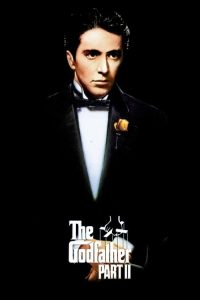 The Godfather: Part II 1974 POSTER