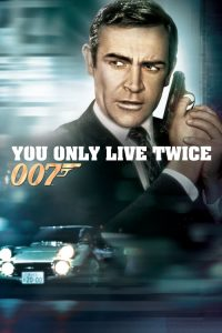 You Only Live Twice 1967