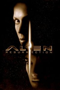Alien Resurrection 1997 POSTER
