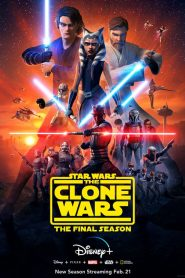 Star Wars: The Clone Wars Series Finale