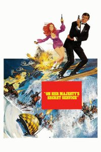 On Her Majesty's Secret Service 1969