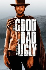 The Good, the Bad and the Ugly 1966 EXTENDED