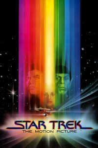 Star Trek: The Motion Picture 1979 POSTER