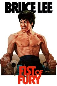 Fist of Fury 1972 CRITERION