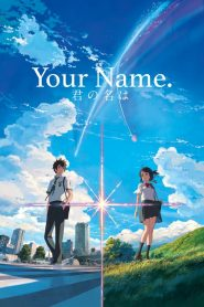 Your Name 2016
