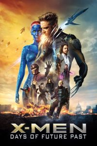 X-Men Days of Future Past 2014 THE ROGUE CUT