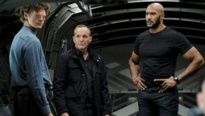 Marvel's Agents of S.H.I.E.L.D.: 7×10
