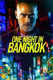 One Night in Bangkok 2020