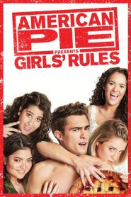 American Pie Presents: Girls Rules 2020