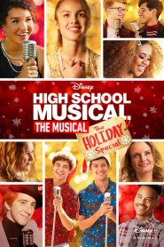 High School Musical: The Musical: The Holiday Special 2020