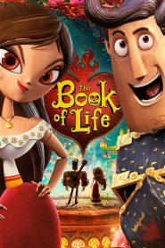 The Book of Life 2014