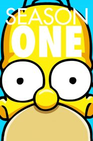 The Simpsons: Temporada 1