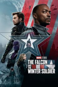 The Falcon and the Winter Soldier: Temporada 1