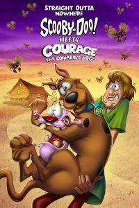 Straight Outta Nowhere: Scooby-Doo! Meets Courage the Cowardly Dog 2021